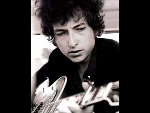 Bob Dylan - Yesterday (Lennon/McCartney) HQ
