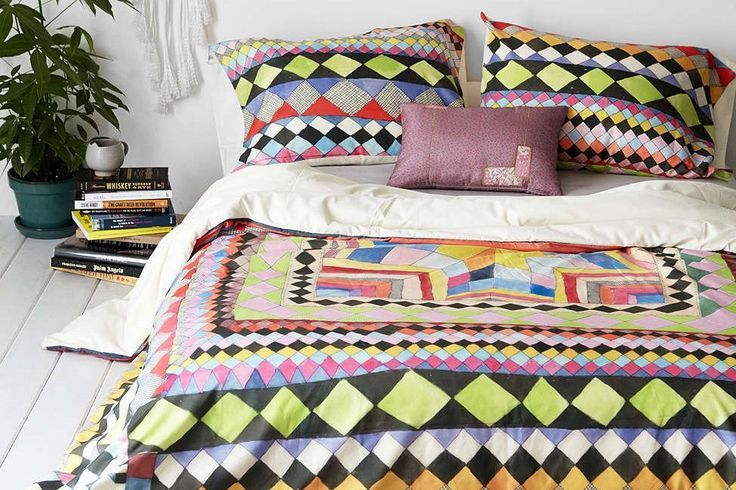 Best Bedding Sets and Accessories Fall 2015 | Teen Vogue