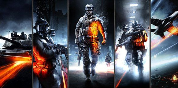 EA reitera que el próximo Battlefield llegará en la campaña navideña de 2016