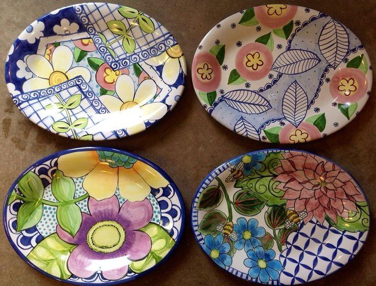 Damariscotta Pottery Oval Plates Facebook Damariscotta