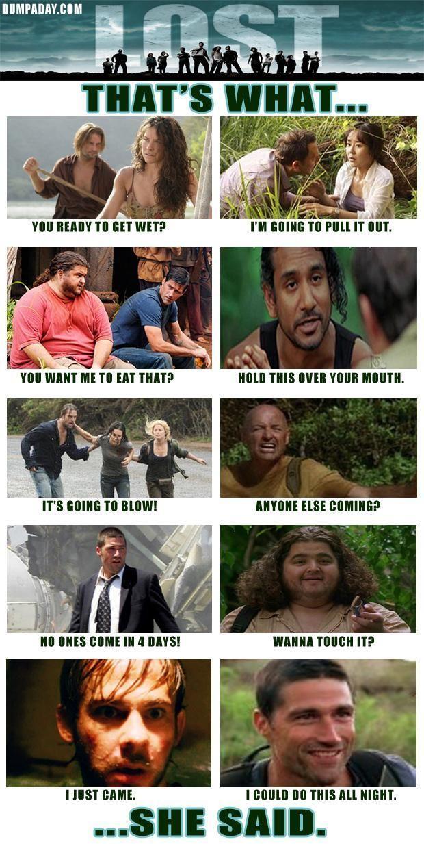 You Tv Show Memes