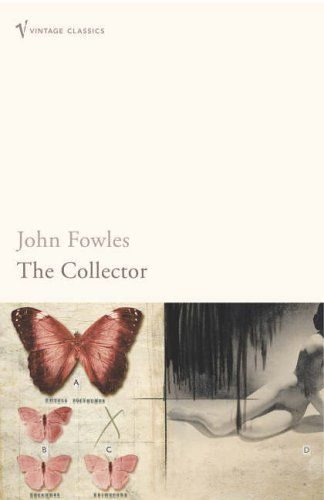 The Collector by John Fowles. I read this in two sittings, over a Friday and Saturday night in Winchester, July 2010. This was during my 2 month hiatus home with my parents, and this was a highlight.