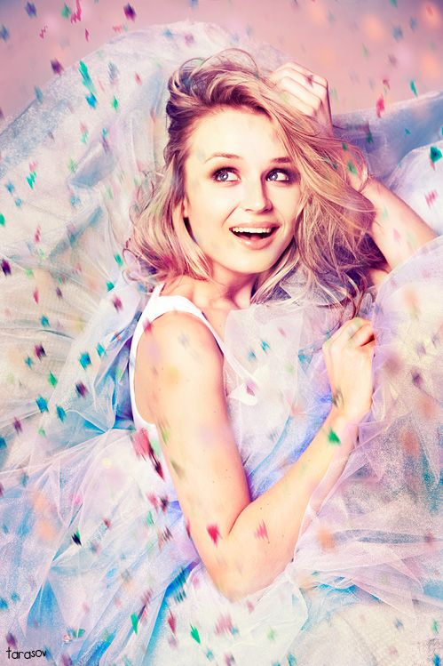 Eurovision Song Contest 2015 : Polina Gagarina - Russia - such a beautiful woman
