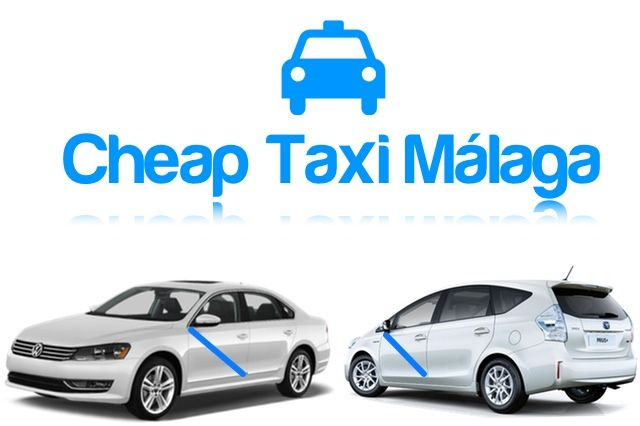 Taxi Transfers in Malaga Airport   http://cheaptaximalaga.com     Book now and get 25% discount.