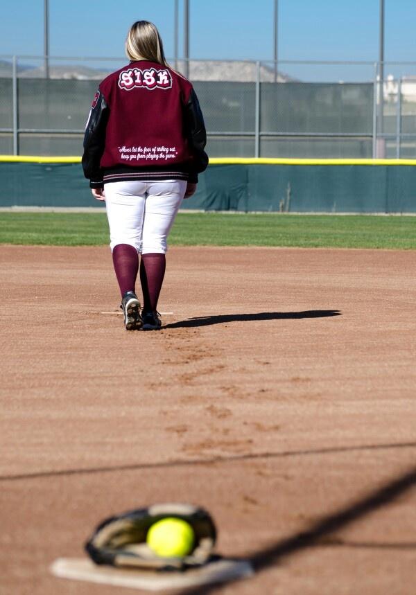 Softball :) im doing this senior year