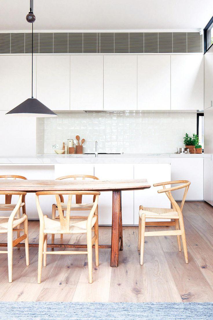 916723-1_lp modern white kitchen timber dining table