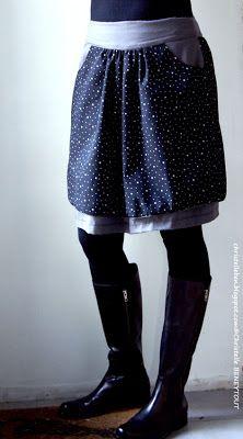 Blog sur la couture, les tissus, la surjeteuse, la recouvreuse, le patchwork bref tout ce que j'aime faire et quelques tutos pour partager.