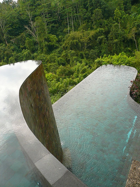 196 best bali images on pinterest bali indonesia asia for Garden pool villa ubud