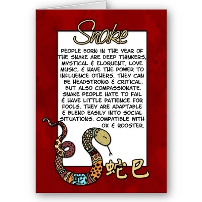 Best 25 Chinese Zodiac Snake Ideas On Pinterest