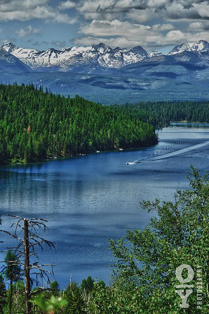 Holland Lake Montana | Holland Lake, Montana | Flickr - Photo Sharing!
