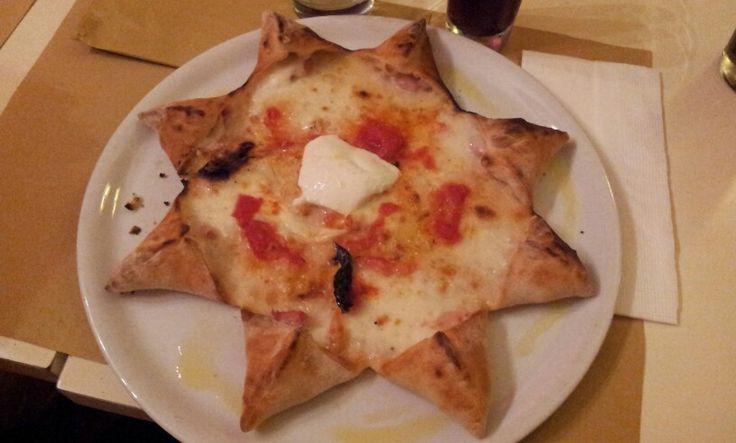Pizza Sole by Languorino