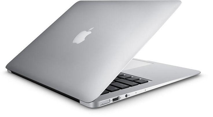 """Jämför priser på Apple MacBook Air - 1,6GHz DC 4GB 128GB 13"""" - Hitta bästa pris på Prisjakt"""