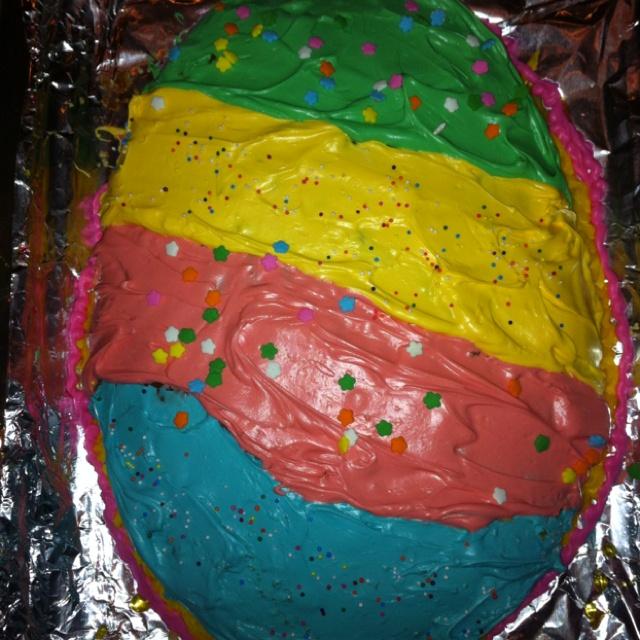 Bunny Cake Recipes Easter