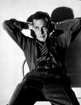 "Humphrey Bogart in ""King of the Underworld"" 1938 Warner Bros."