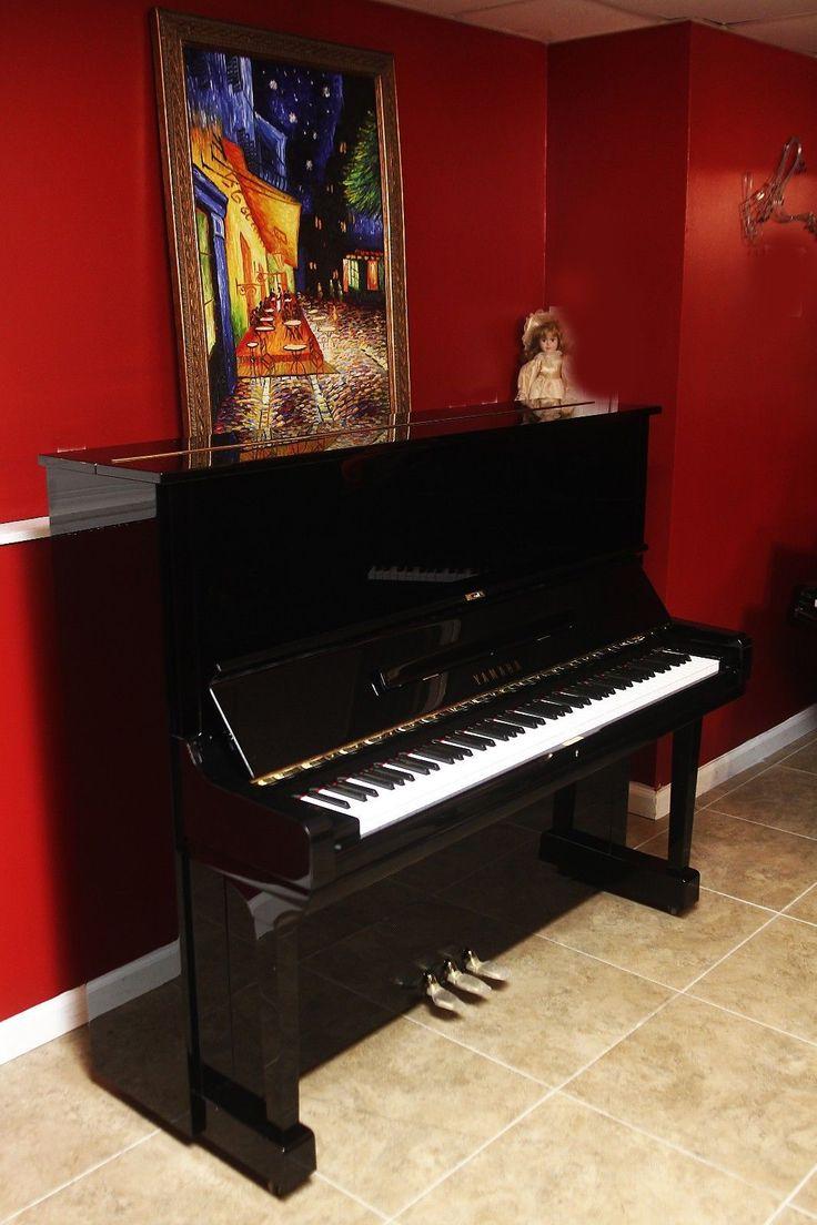 Best 25 yamaha u1 ideas on pinterest for 1970 yamaha upright piano