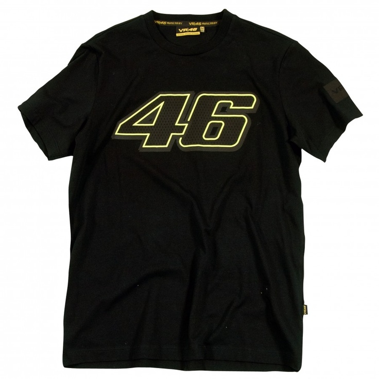46 The Doctor T-shirt - Apparel