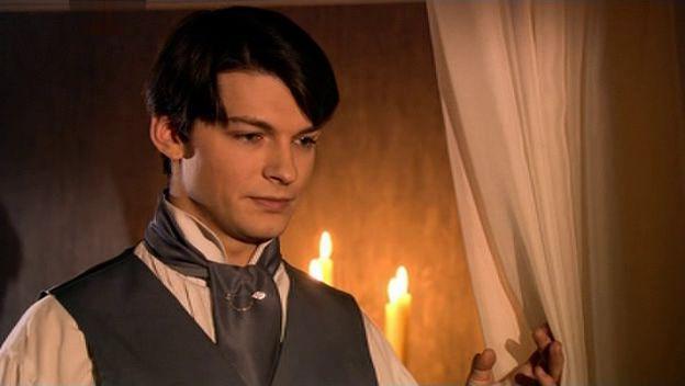 Daniil Alexandrovich Strakhov (Дании́л Алекса́ндрович Стра́хов) as Vladimir