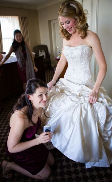 Things you should know in advance as a bride that no one will tell you