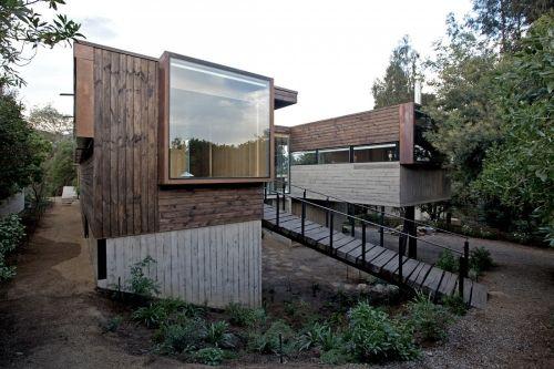 dRN Arquitectos: Los Molles House.