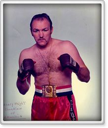 Interview with Chuck Wepner: Blood, Sweat & Tears! - Boxing News