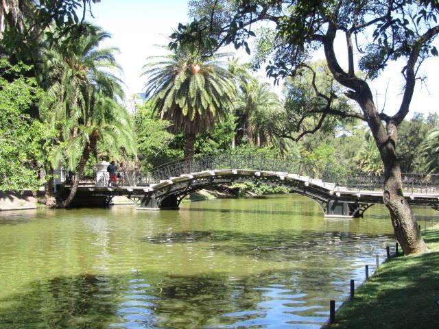 Bosques de Palermo