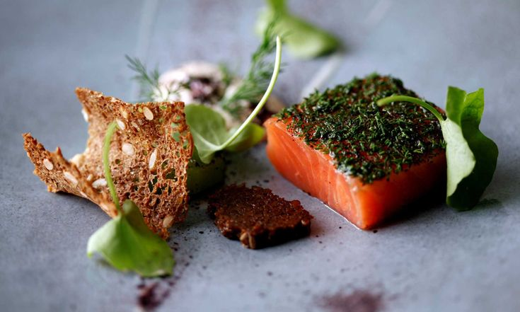 Texture is a Michelin starred Modern European, restaurant and Champagne bar with Scandinavian influences.