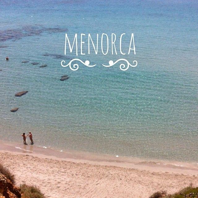 Menorca, love, sea, blue, turquoise, sand, beach, arena, axul, turquesa, verano http://www.VisitMenorca.com #menorca #menorcamediterranea