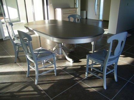 Les 25 meilleures id es de la cat gorie meuble en merisier for Moderniser des vieux meubles