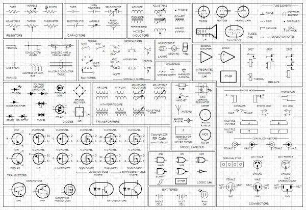 cathode ray tube diagram computers
