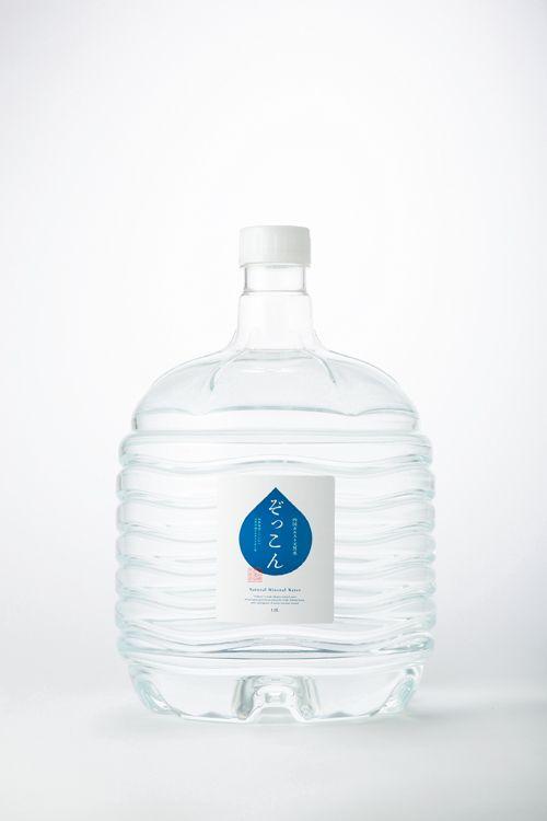 ぞっこん water PD