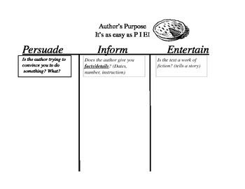 Worksheets Authors Purpose Worksheet 17 best ideas about authors purpose worksheet on pinterest worksheet