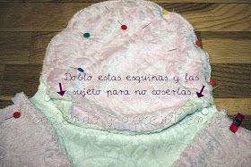 Coser es fácil si sabes como. Aqui aprendemos todas a coser!