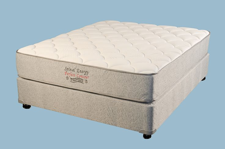 Perfect Contour Foam Mattress #comfy #mattress #foam