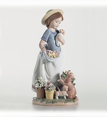 25 best images about figuras de porcelana on pinterest - Figuras de lladro precios ...