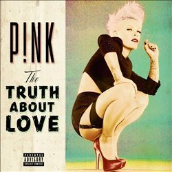 Listening to P!nk - True Love on Torch Music. Now available in the Google Play store for free.