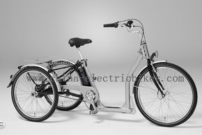 http://www.china-electricbikes.com/electric-tricycle/electric-3-wheel-bicycles.html #Electric #bicycle travel should avoid frequent braking and starting