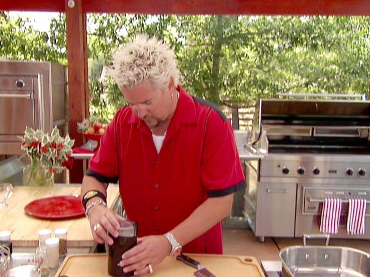 Dry Aged Prime Rib Roast recipe from Guy Fieri via Food Network