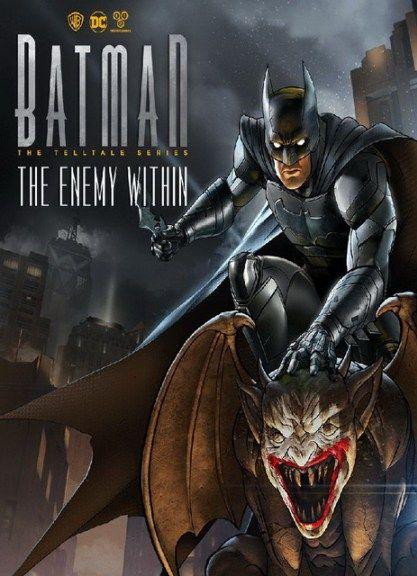 Batman : The Enemy Within Episode 3 Mac OS X Jeu PC Télécharger | Telecharger Jeux PC Version Complète