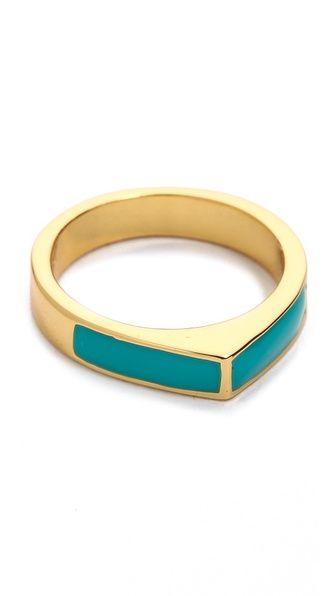 Gorjana Mila Split Ring
