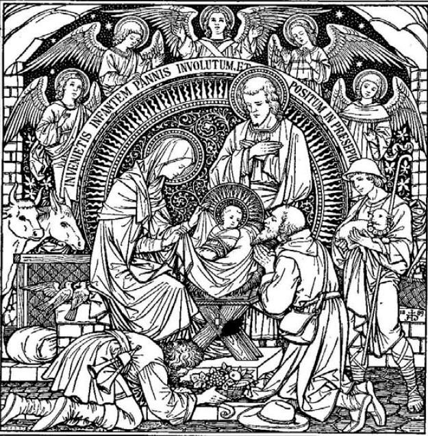 Line Art Nativity : Best images about creche on pinterest cut paper