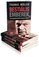 Pszicho Major - pszichológiai betekintő: Könyvajánló: Thomas Müller: Bestiális emberek