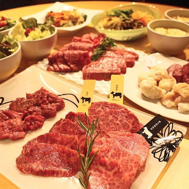 もっトク2018年夏号熊本版掲載店の紹介です P50熟成和牛焼肉MIZUKI様 エイジングビーフおためしコース料理9品通常3780円が1890円 熊本初上陸熟成和牛焼肉専門店手間と時間をかけて旨みが引き出された肉それが熟成肉です 寝かせた肉は旨いのです #もっトク #熟成和牛MIUKI #クーポン #熊本 #焼肉 #和牛 #ディナー