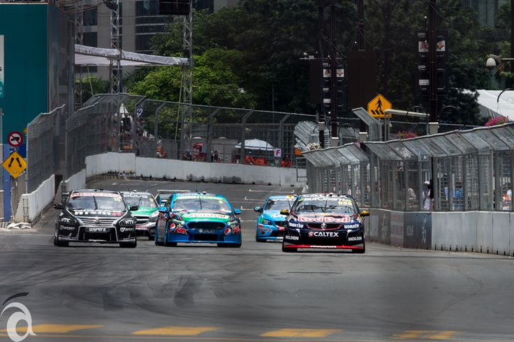 Racing Grid for Kuala Lumpur exhibition round. Melbourne Grand Prix to get new boss as rules change.  http://www.melbournegp.xyz #v8 supercars #kuala Lumpur