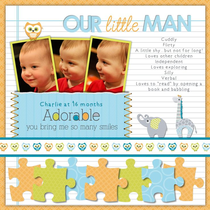 Eighty-3 Creativity: Creative Memories Baby Blog Hop April 10-11, 2013