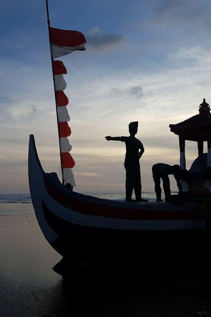 Puri Dajuma: What Bali use to be like