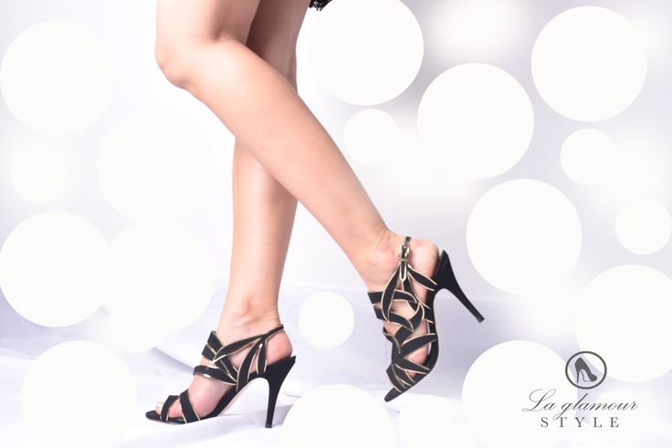 Perfect for the holiday season, Klub Nico shoes!