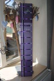 Groeimeter gemaakt voor REENA