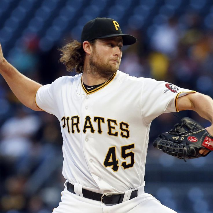 Cubs Trade Rumors: Gerrit Cole Reportedly Discussed by Chicago
