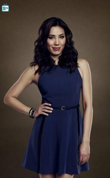 Michaela - Season 11 - cast photos - 9/8/15