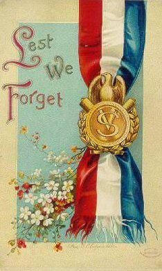 ...honoring...Memorial Day